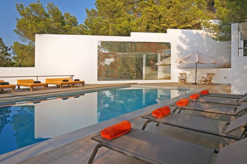 Villa Gran Sol Naranja - Image 1 - Ibiza - rentals