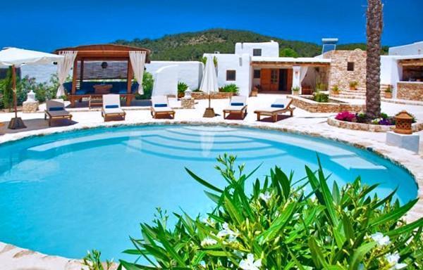 Villa Sabor Oriental - Image 1 - Ibiza - rentals