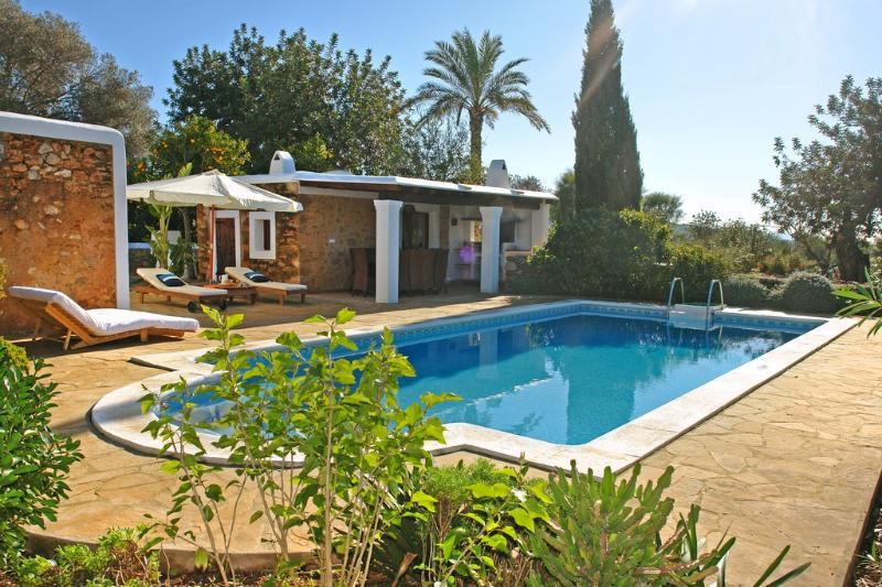 Villa El Gato Ibicenco - Image 1 - Ibiza - rentals