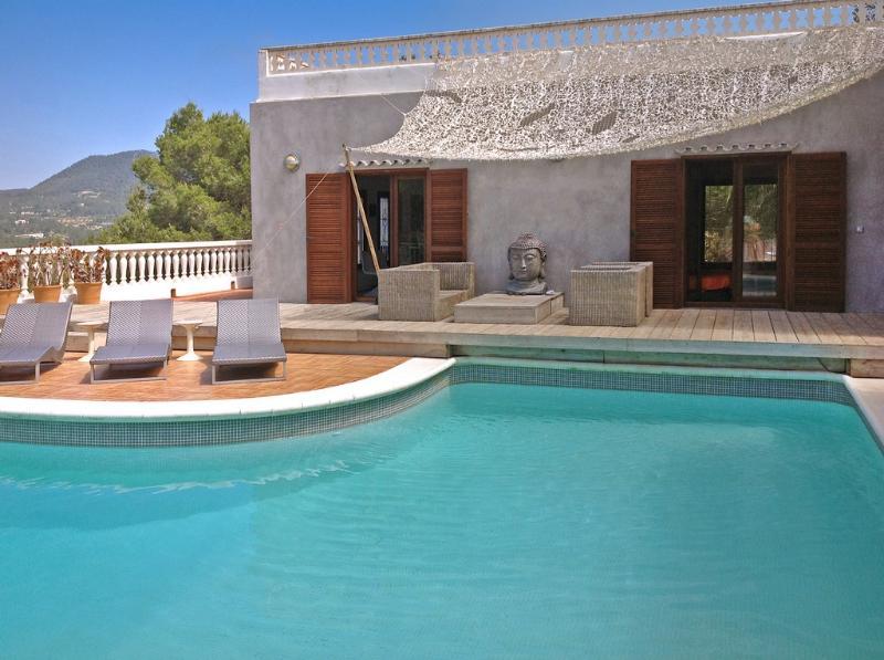 Villa Tardes en Ibiza - Image 1 - Ibiza - rentals