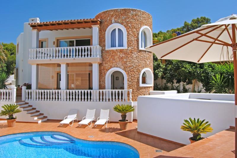 Villa Hermosura - Image 1 - Ibiza - rentals