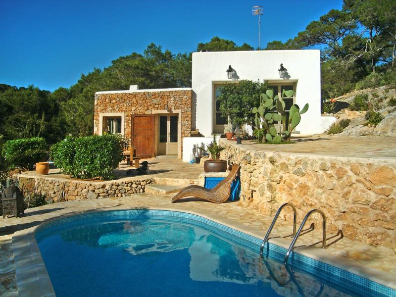 Villa Pulcheria - Image 1 - Ibiza - rentals