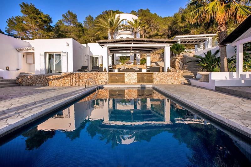 Villa La Marina - Image 1 - Ibiza - rentals