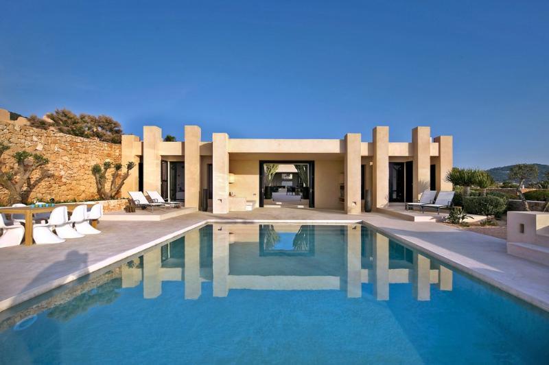Villa Arenil de la Sirena - Image 1 - Ibiza - rentals