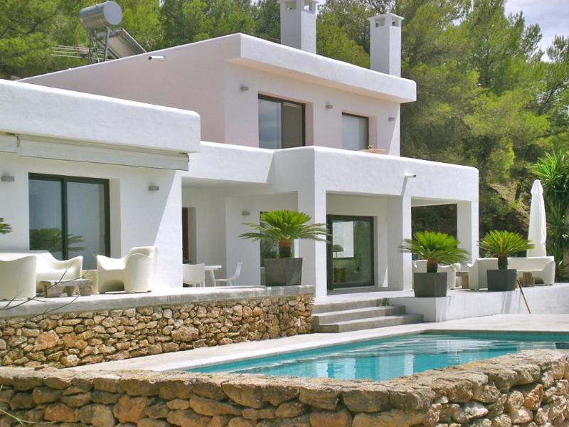 Villa Gris - Image 1 - Ibiza - rentals