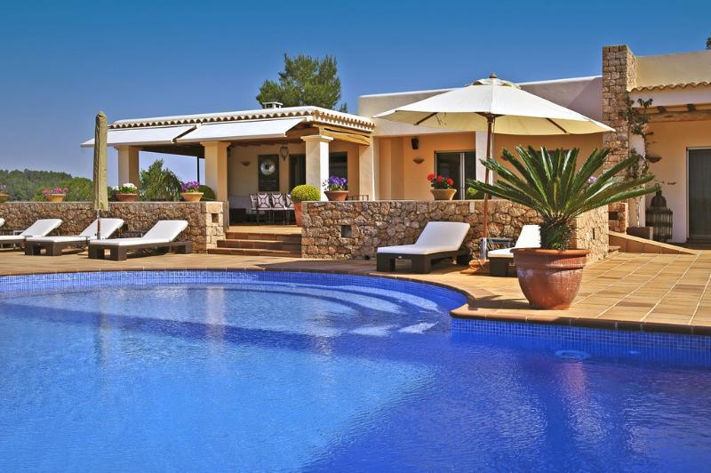 Villa Robinson - Image 1 - Ibiza - rentals