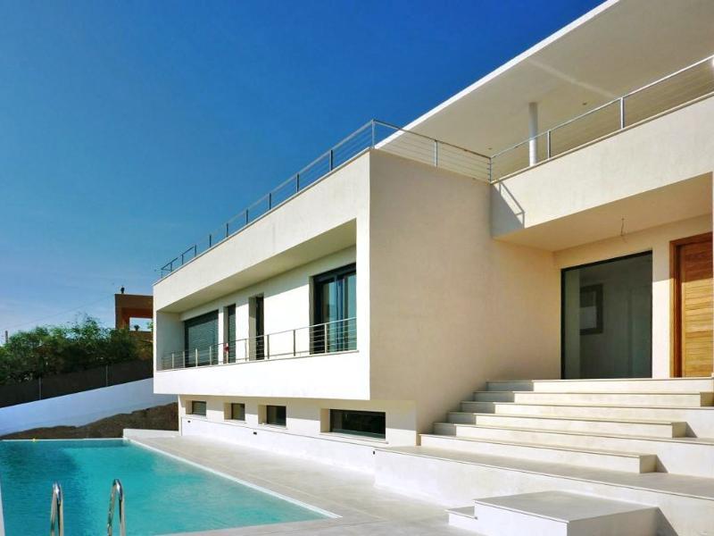 Villa Linda de Dia - Image 1 - Ibiza - rentals