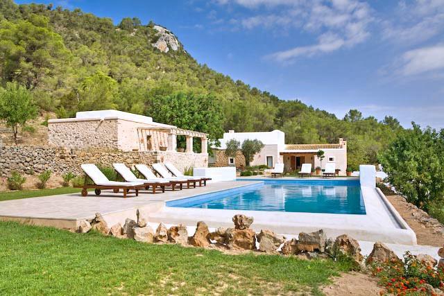Villa Noa - Image 1 - Ibiza - rentals
