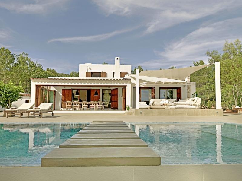 Villa Los Suenos de Alexia - Image 1 - Ibiza - rentals