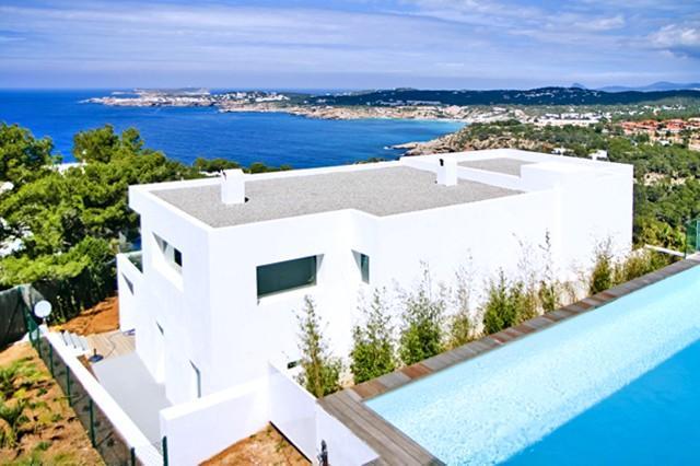 Los Dibujos de Monica - Image 1 - Ibiza - rentals