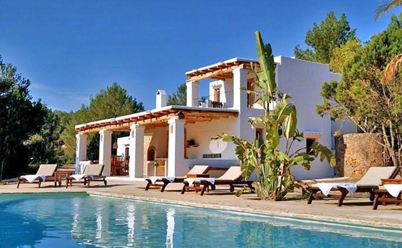 Villa Los Vientos - Image 1 - Ibiza - rentals