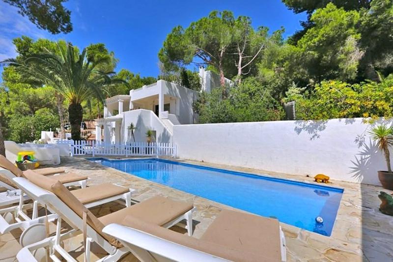 Villa Emociones - Image 1 - Ibiza - rentals