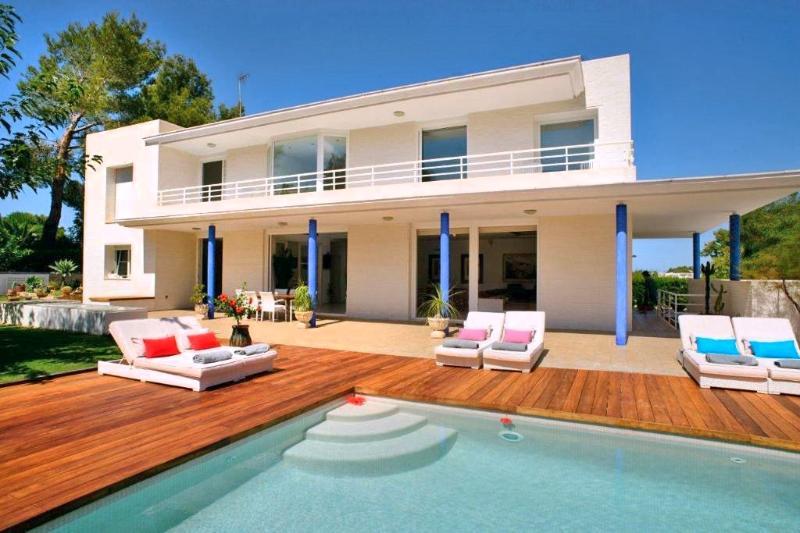 Villa Los Ibis - Image 1 - San Agustin - rentals