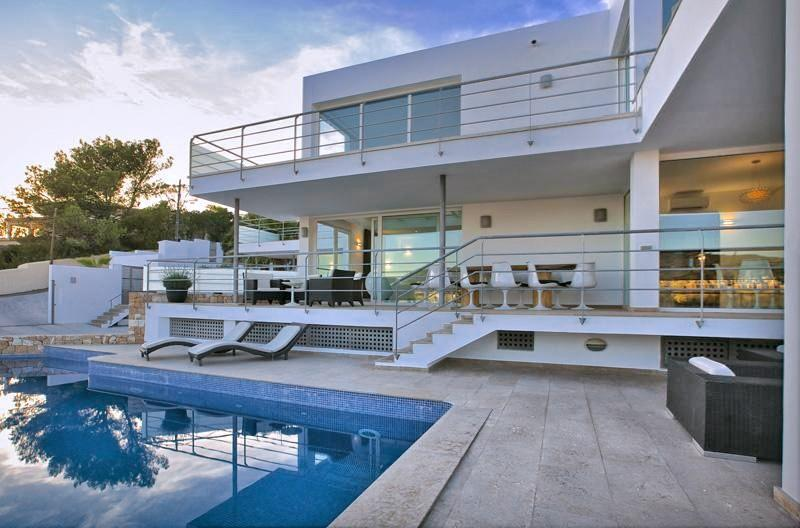 Villa Cruise - Image 1 - Ibiza - rentals