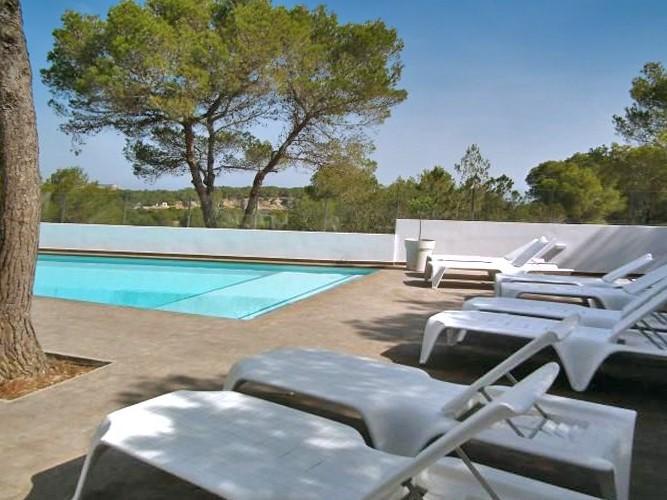 Villa Huertos de Angela - Image 1 - Ibiza - rentals