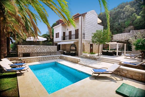 Villa Franco - Image 1 - Dubrovnik - rentals