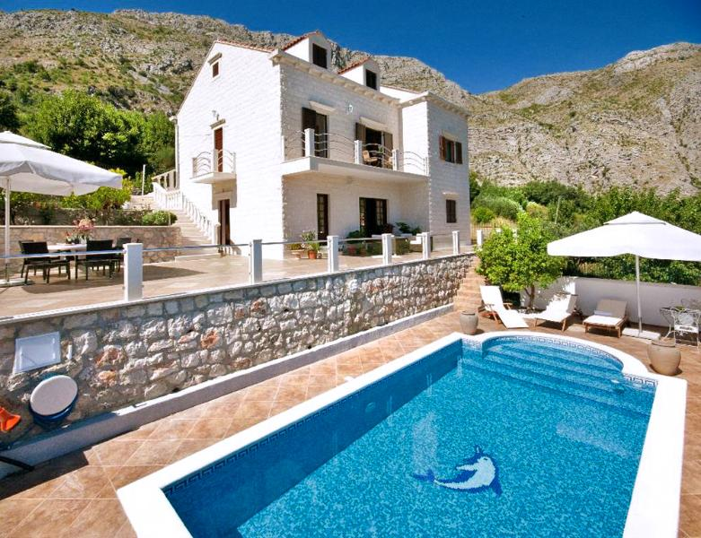 Villa Ruzza - Image 1 - Dubrovnik - rentals