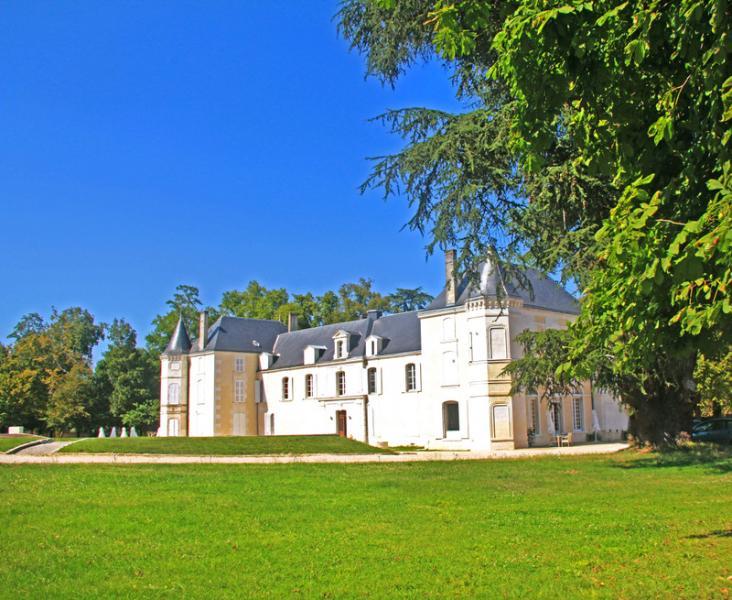 Chateau Armanie - Image 1 - Cognac - rentals