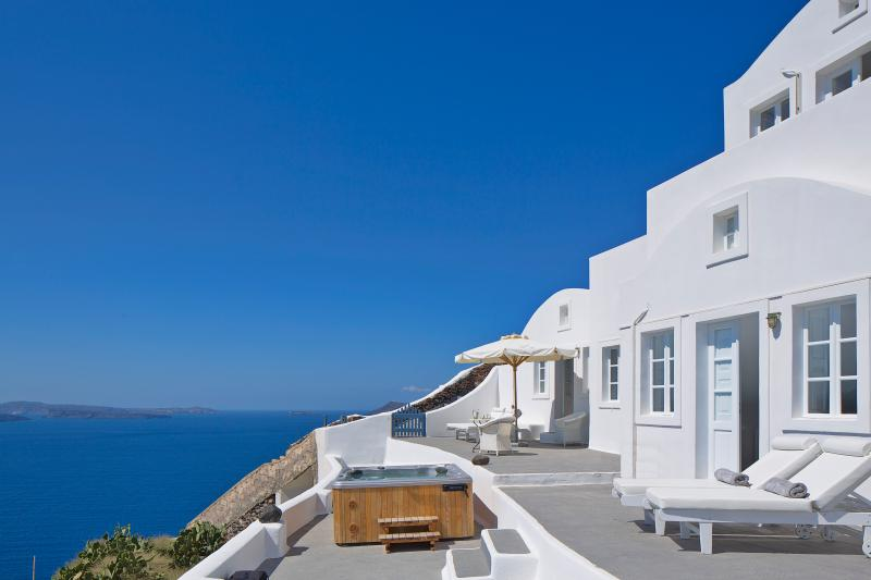 Villa Sophronia - Image 1 - Oia - rentals