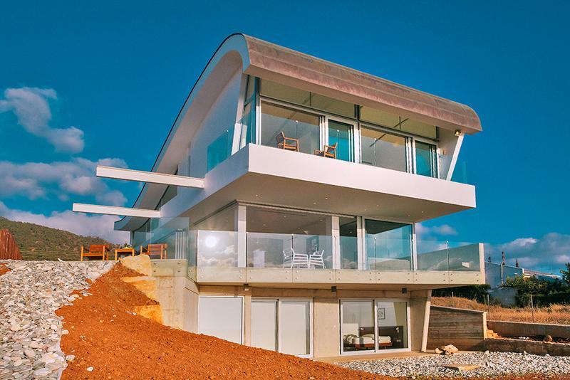 Villa Soula - Image 1 - Limni - rentals