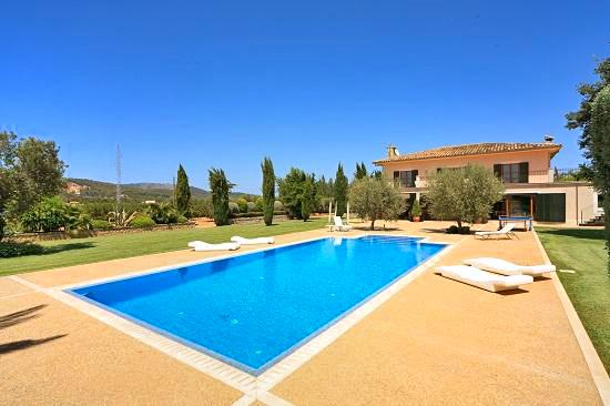Villa Canna Pella - Image 1 - Majorca - rentals