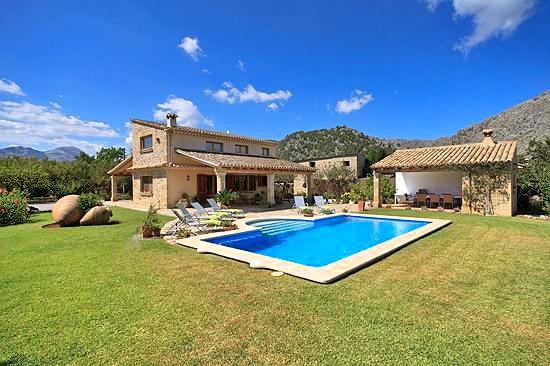 Gran Casa Rostoya - Image 1 - Pollenca - rentals