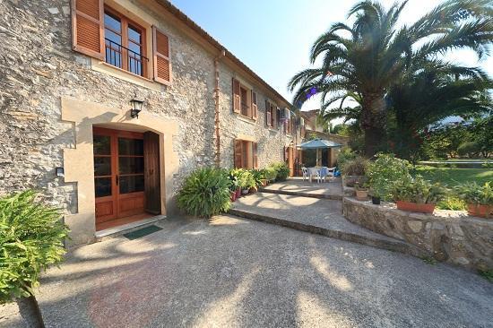 Villa Madeira - Image 1 - Pollenca - rentals