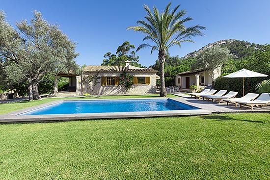 Casa Bravata - Image 1 - Pollenca - rentals