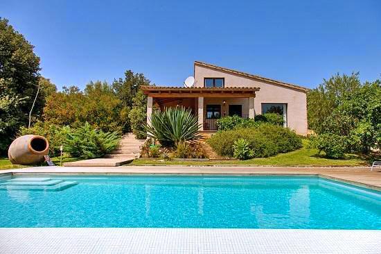 Villa Atrayento - Image 1 - Pollenca - rentals