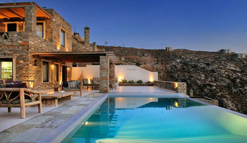 Villa Dalmat - Image 1 - Kea - rentals