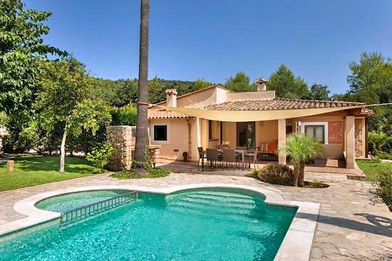 Villa Trogos - Image 1 - Pollenca - rentals