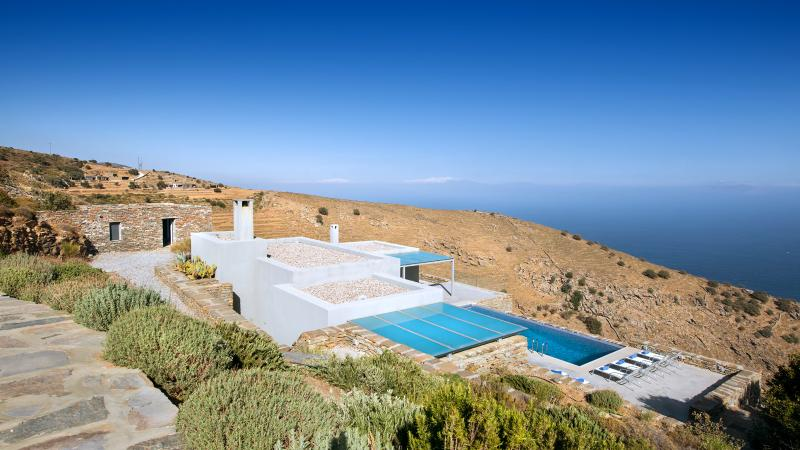 Villa Kea - Image 1 - Kea - rentals