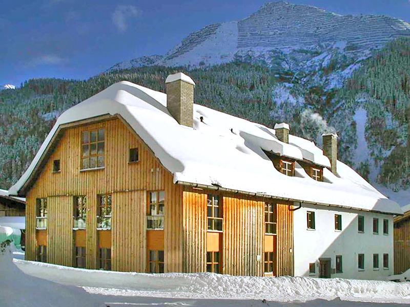 Chalet La Vallee - Image 1 - Sankt Anton Am Arlberg - rentals