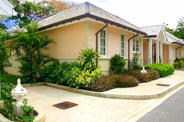The Falls Villa 3 - Image 1 - Barbados - rentals