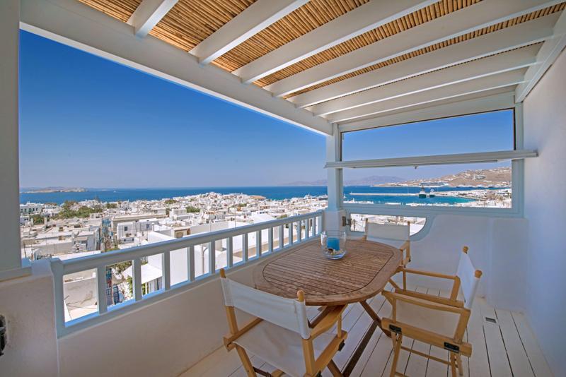 Archontiko - Image 1 - Mykonos - rentals