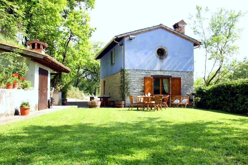 Chiesa Amaro - Image 1 - Cerreto d'Esi - rentals