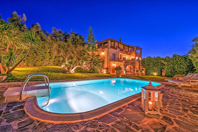 Villa Deianira - Image 1 - Zakynthos - rentals