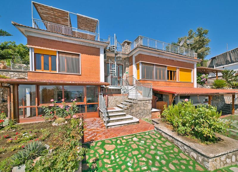 Villa Di Pinea - Image 1 - Colli di Fontanelle - rentals