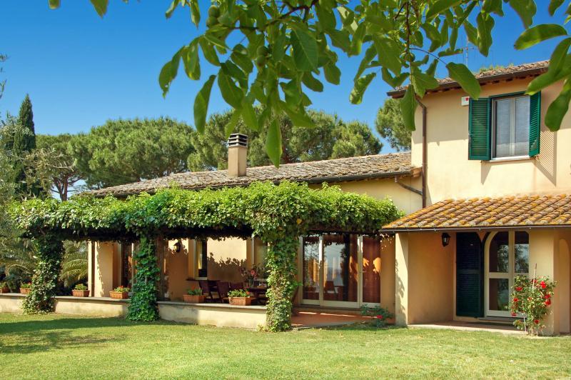 Villa Faruffini - Image 1 - Magliano Sabina - rentals