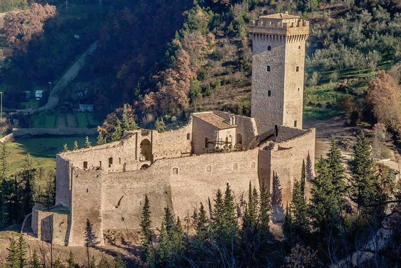 Fortezza Di Spinola - Image 1 - Capodacqua - rentals