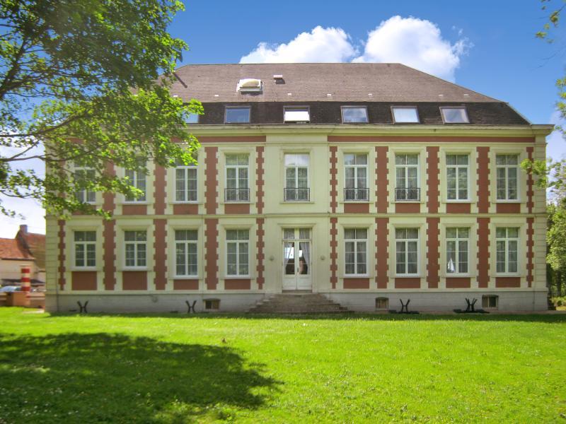 Chateau Taillevent - Image 1 - Aire-sur-la-Lys - rentals