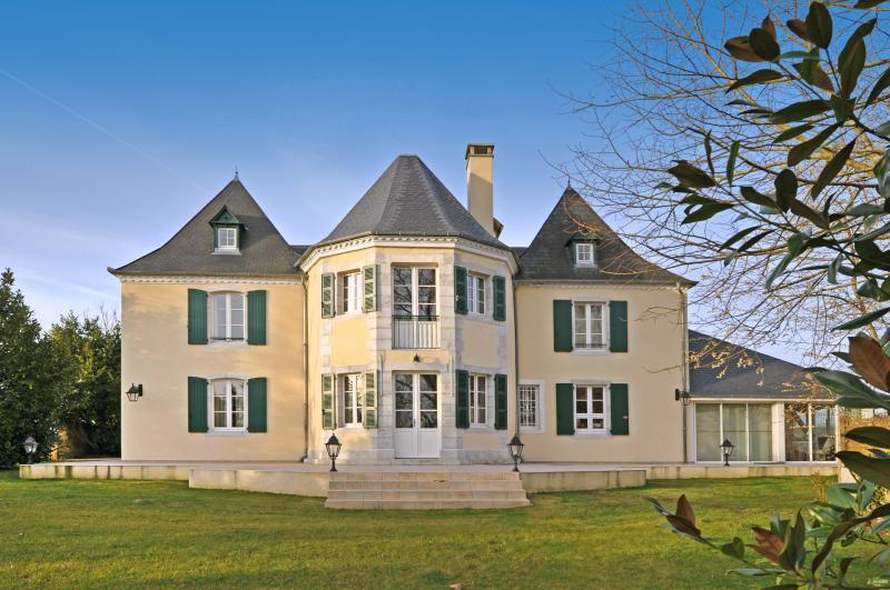 Maison du Sel Royale - Image 1 - Ossenx - rentals