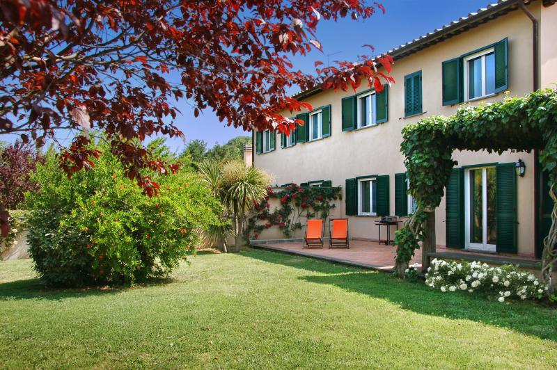 Villa Rovani - Image 1 - Magliano Sabina - rentals