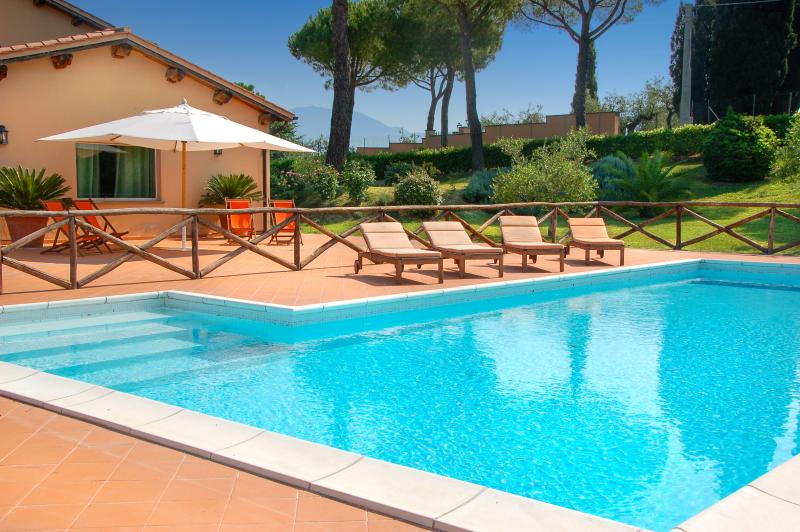 Villa Conconi - Image 1 - Magliano Sabina - rentals