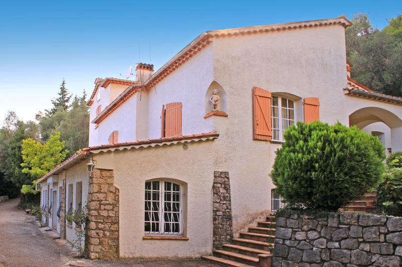 Villa Galimard - Image 1 - Virgin Gorda - rentals