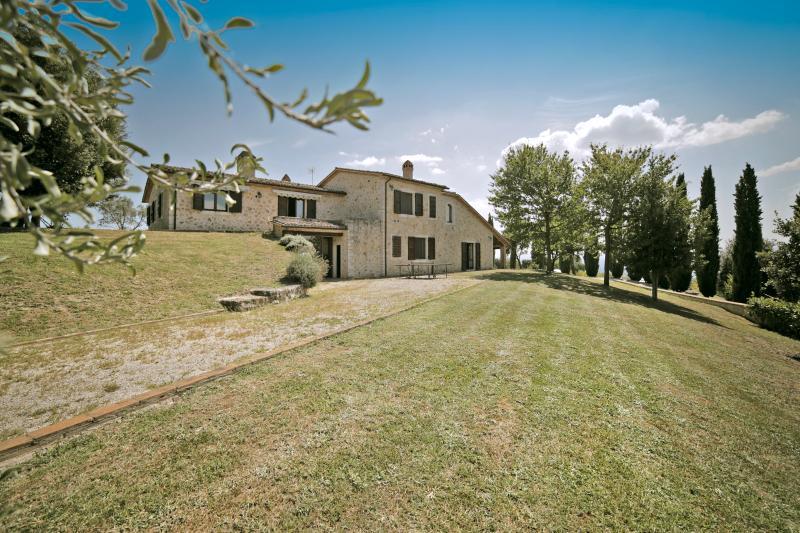 Villa Di Tufo - Image 1 - Baschi - rentals