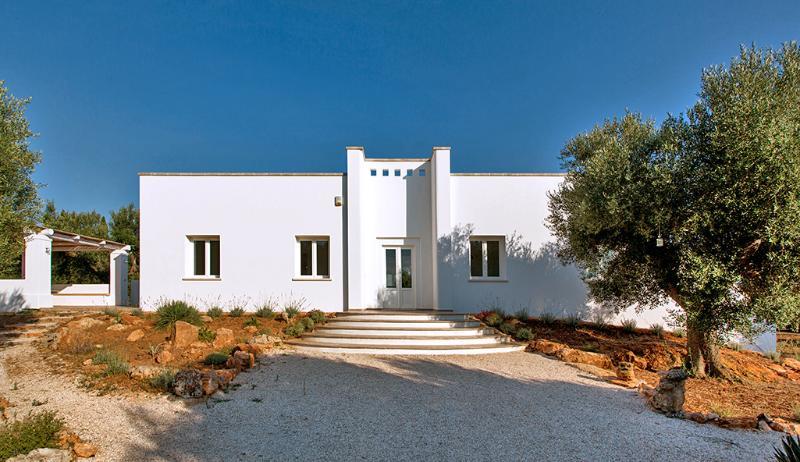 Villa Ribezzo - Image 1 - Ugento - rentals