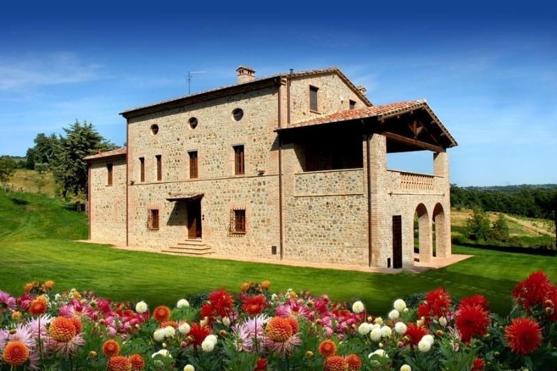 Villa Presti - Image 1 - Citta della Pieve - rentals