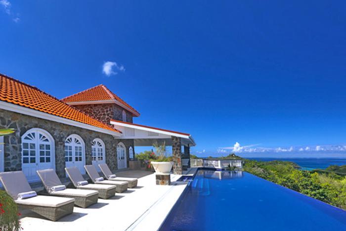 Villa Lansan - Image 1 - Gros Islet - rentals