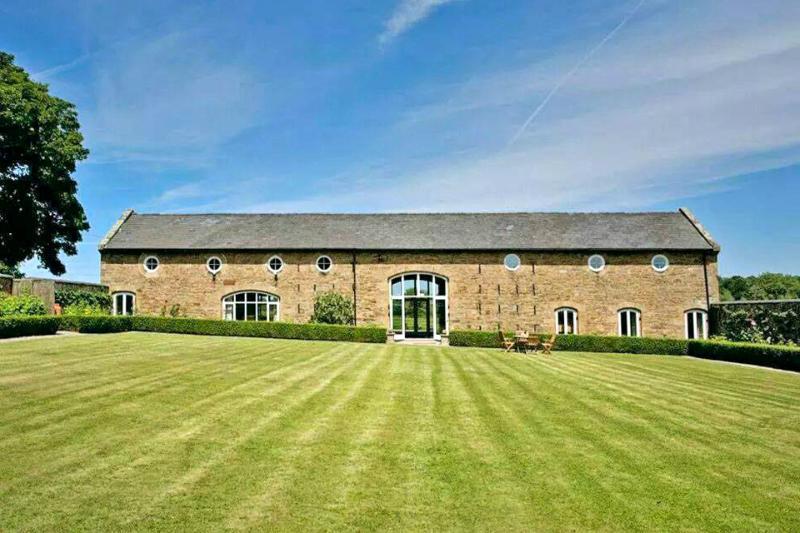 Argall House - Image 1 - Flintshire - rentals